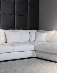 UrbanSofa Giorno Casia comfortabele hoekbank