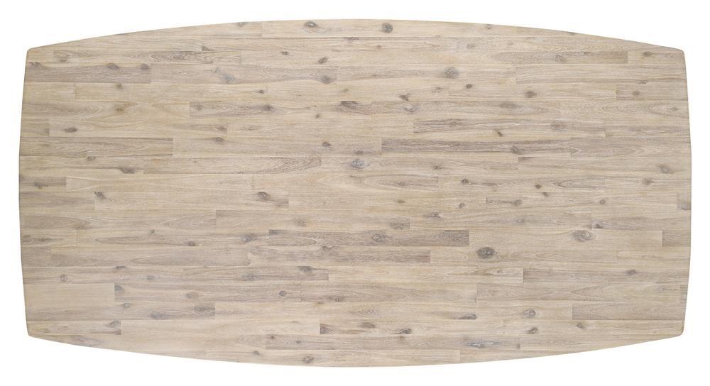 Coiba, eetkamertafel 230 x 105 cm : Geels Meubelen IJmuiden